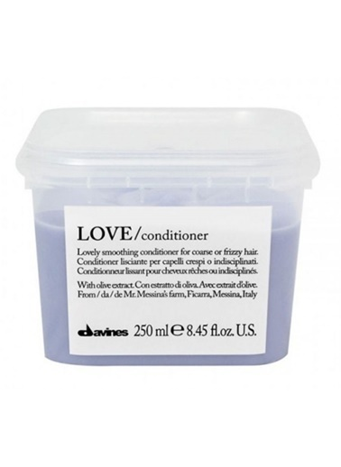 Davines Love Smoothing Conditioner 250 Ml Renksiz